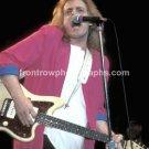 """Tommy James 8""""x10"""" Color Concert Photo"""