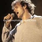 "James Tim Booth 8""x10"" Color Concert Photo"