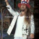 Jackyl Jesse James Dupree 8x10 Woodstock Concert Photo