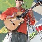 "Guitarist Raul Midon 8""x10"" Color Concert Photo"