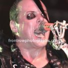 """The Misfits Jerry Only 8""""x10"""" Color Concert Photo"""