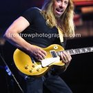 "Night Ranger Guitarist Jeff Watson 8""x10"" Color Concert Photo"
