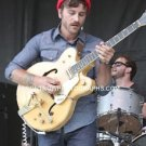 Portugal The Man John Gourley 8x10 Color Concert Photo