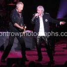 """Air Supply """"Collectors"""" 8""""x10"""" Color Photograph"""
