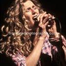 "Singer Sophie B. Hawkins 8""x10"" Color Concert Photo"