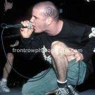"Pantera Singer Phil Anselmo 8""x10"" Color Concert Photo"