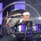 """Drummer Alex Van Halen 8""""x10"""" Color Concert Photo"""