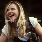 "Musician Melissa Etheridge 8""x10"" Color Concert Photo"