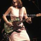 """Musician Susan Tedeschi 8""""x10"""" Color Concert Photo"""