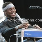 "Musician Robert Randolph 8""x10"" Color Concert Photo"