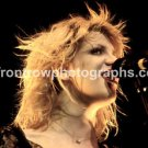 "Hole Courtney Love 8""x10"" Color Concert Photo"
