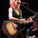 "Musician Lucinda Williams 8""x10"" Color Concert Photo"