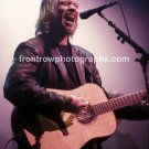 """Musician Shawn Mullins 8""""x10"""" Color Concert Photo"""