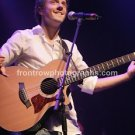 """Musician Jason Mraz 8""""x10"""" Color Concert Photo"""