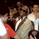 """Ray Charles """"Collectors"""" 8""""x10"""" Color Photograph"""
