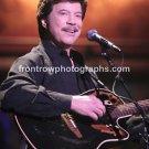 "Bobby Goldsboro 8""x10"" Color Concert Photo"