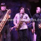 "Tower of Power Horns 8""x10"" Color Concert Photo"