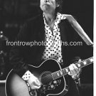 "Bob Dylan ""Collectors"" 8""x10"" B&W Concert Photograph"