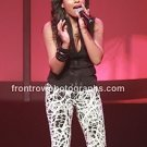 "Singer Melanie Fiona 8""x10"" Color Concert Photo"