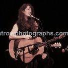 "Musician Patty Larkin 8""x10"" Color Concert Photo"