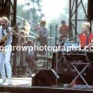 "Flock of Seagulls 8""x10"" US Festival 83' Concert Photo"