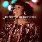 """Roberta Flack 8""""x10"""" Color Concert Photo"""