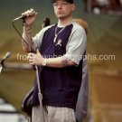 "Everlast Woodstock '99 8""x10"" Color Concert Photo"