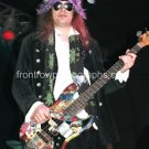 "Enuff Znuff Chip Z'Nuff 8""x10"" Color Concert Photo"