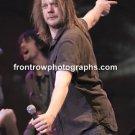 "Soul Asylum David Pirner 8""x10"" Color Concert Photo"
