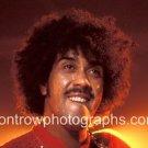 "Thin Lizzy Bassist Philip Lynott 8""x10"" Color Concert Photo"