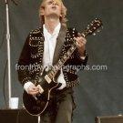 Divinyls Mark McEntee 8x10 US Festival 83 Concert Photo