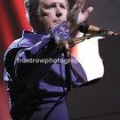 "Beach Boys Songwriter Brian Wilson 8""x10"" Color Concert Photo"