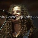Alana Davis Color 8x10 Concert Photo