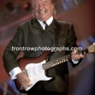 Gerry & The Pacemakers Gerry Marsden 8x10 Concert Photo