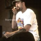 """Cypress Hill B-Real Color 8""""x10"""" Concert Photo"""