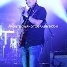 "Umphrey's McGee Singer Brendan Bayliss 8""x10"" Color Concert Photo"