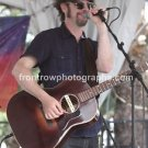 "Musician Jay Farrar 8""x10"" Color Concert Photo"