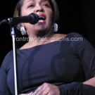 "Singer Anita Baker 8""x10"" Color Concert Photo"