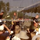 "Dovetail Joint Band 8""x10"" Color Concert Photo"