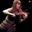 "Tracy Bonham Color 8""x10"" Concert Photo"