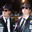 """Blues Brothers Color 8""""x10"""" Concert Photo"""