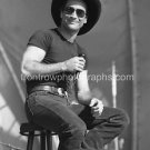"Clint Black Color 8""x10"" Concert Photo"