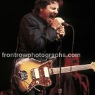 "Wilco Jeff Tweedy 8""x10"" Color Concert Photo"