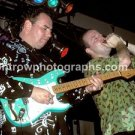 "Fabulous Thunderbirds Duke Robbilard & Kim Wilson 8""x10"" Concert Photo"