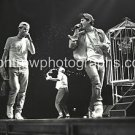 "The Beastie Boys ""Early Day"" 8x10 BW Concert Photo"