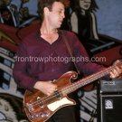 "Morphine Bassist Mark Sandman 8""x10"" Color Concert Photo"