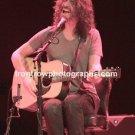 "Musician Chris Cornell 8""x10"" Color Concert Photo"