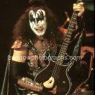 "KISS Gene Simmons 8""x10"" Collectors Concert Photo"