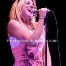 "Dirtie Blonde Amie Miriello 8""x10"" Color Concert Photo"