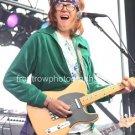 """Musician Brett Dennen 8""""x10"""" Concert Photo"""